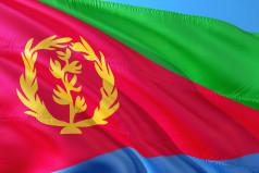 Eritrea Revolution Day