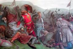 St. Olav's Day