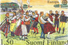 Finland Midsummer Day