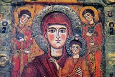 Saint Mary's Day