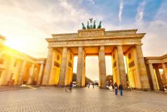 German Unity Day