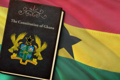 Ghana Constitution Day