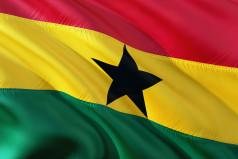 Ghana Public Holiday