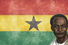 Kwame Nkrumah Memorial Day