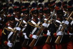 Guatemalala Army Day