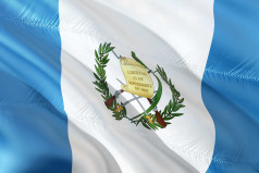 Guatemala Revolution Day