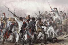 Battle of Vertières Day