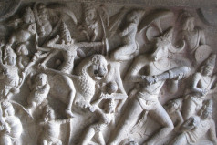Navami of Durga Puja