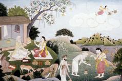Maharishi Valmiki Birthday