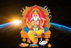 Vishvakarma Day
