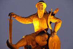 Baba Banda Singh Bahadur ji Birthday