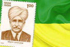 Sir Chhotu Ram Jayanti