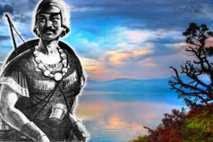 U Tirot Sing Day