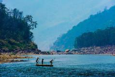 Mizoram Missionary Day