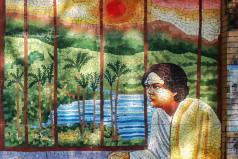 Birthday of Kazi Nazrul Islam