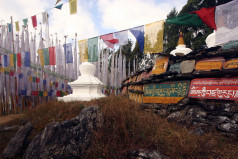 Bhumchu Festival