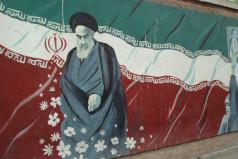 Demise of Imam Khomeini