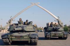 Baghdad Liberation Day
