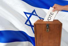 Israel Public Holiday