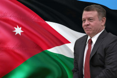 Anniversary of King Abdullah's accession