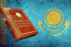 Kazakhstan Constitution Day