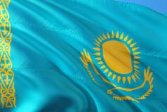 Kazakhstan Independence Day