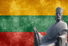 Anniversary of the Coronation of King Mindaugas