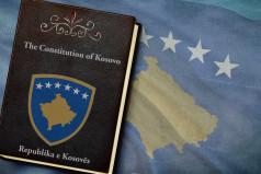 Kosovo Constitution Day