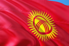 Kyrgyzstan Independence Day