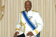 Lesotho King's Birthday