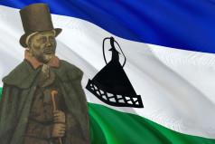 Moshoeshoe I's Day