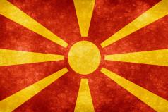 Macedonia FYRO Independence Day