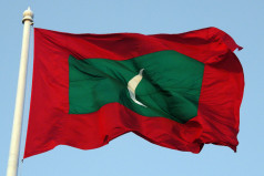 Maldives Republic Day