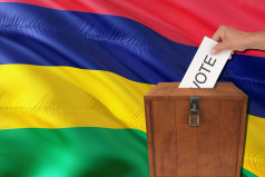 Mauritian Public Holiday for General Elections