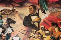 Benito Juarez's Birthday