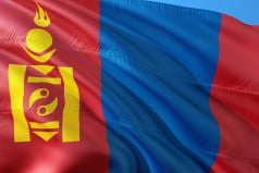 Mongolia Independence Day