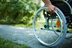 World Disabled Day