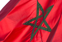 Morocco Proclamation of Independence