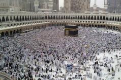 Arafat (Haj) Day