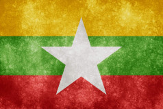 Myanmar National Day
