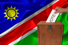 Namibia Elections