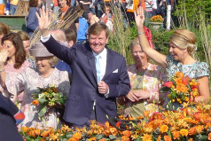 Netherlands King's Birthday