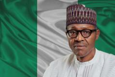 Nigerian Presidential Inauguration Day