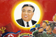 Birth Date of Kim Il Sung
