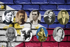 Philippines National Heroes' Day