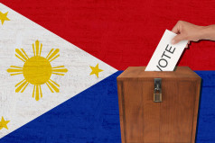 Philippines Election Day