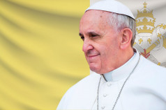 Anniversary of the election of Pope Francis
