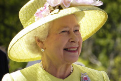 Her Majesty the Queen's Birthday