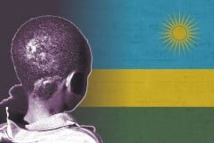 Genocide against the Tutsi Memorial Day