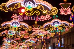 Singapore Deepavali